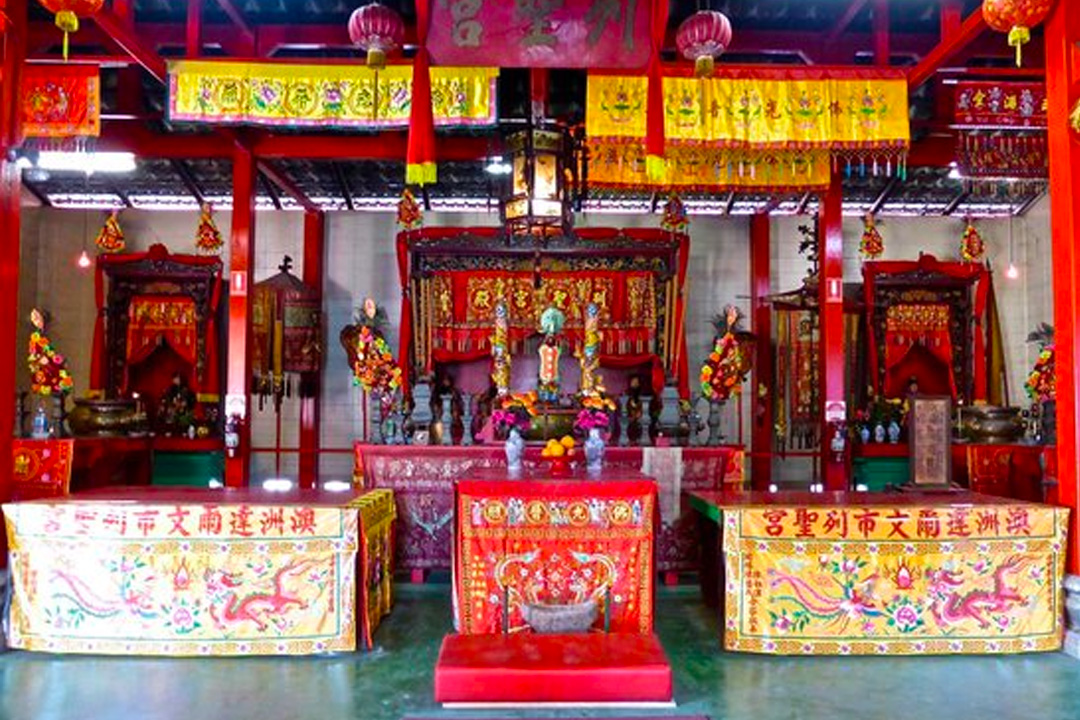 Chung Wah Society Darwin